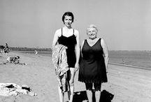 Vivian Maier / by Angela C