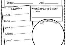Journal activities