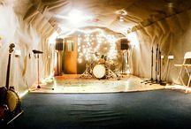 Music studios in Bristol