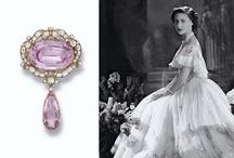 Royal & Heirloom jewelry / Королевские и фамильные драгоценности