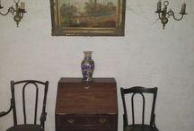 anticuario el tramway / Anticuario y Taller de Ebanisteria. Restauración de Antiguedades. Diseño y restauración de muebles.
