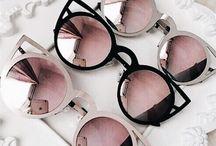 • S H A D E S • / //future so bright, gotta wear shades//