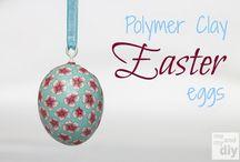 Easter / by Cristina @Remodelando la Casa