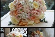 bridal bouquets, bridal flowers