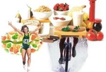nutrition / by Samantha Friedman
