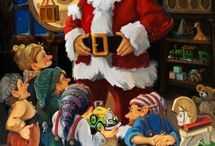 Arte natalizia