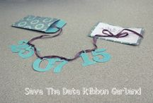 Stationery/Favors / by Kamy Bassist