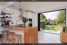 Kitchen / Home