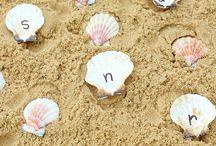 Seaside sensations / Nursery