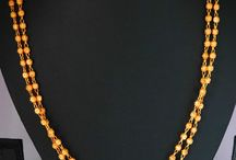 KAPA GOLD PLATED CHAINS/NECKLACES