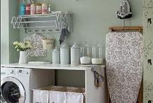 Laundry Room / by Judy Gleason