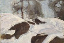 Art Motives - Winter
