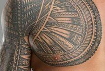 Tatouages / Tatouage Roman Reigns