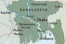 Bangladesh / In Bangladeshi culture, friendship is considered a relationship of the heart. Compassion's work began in this country in 2003. / by Compassion International