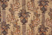 Antique Quilts & Fabrics