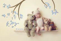 dica foto newborn