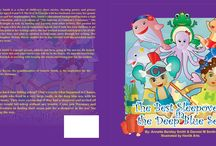 AnneCorpLiterary Works Children's Books / My literary works. Feel free to pin your favorite children's books! / by Annette Smith