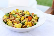 Caroline's Kitchen / Easy, healthy recipes made with completely natural ingredients