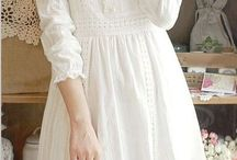 Fashion / Women daily dress and clothes