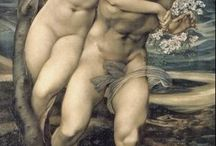 Burne-Jones / Prerrafaelistas