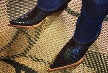 Cowboyboots