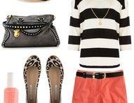 Spring/Summer Clothing / by Keri Chapman