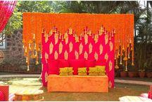 weddings decor