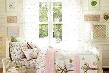 Kids Spaces / by Paulina P