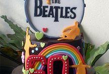 Beatles / by Carol Modrono