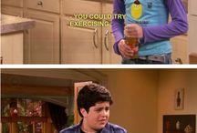 Childhood TV Shows
