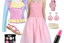 My Polyvore Finds / by Jamie Childers
