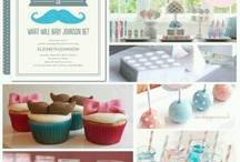 Baby shower suprise / by Katie Whitcomb