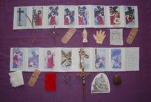 Crafts for kids / by Jill Doan Leech