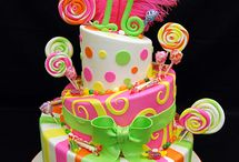 Cakes / Awesome cake designs / by Kristi Beeler
