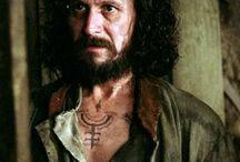 Sirius Black- Tichošlápek