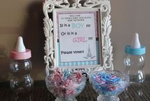 Baby Shower / by Heather Terry