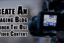Blogging Tips / by EXEIdeas