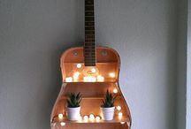 Music decor ideas