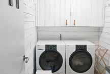 Home | Laundry / by Meghan Newlin