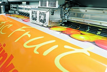 Digital Printing Inks / Marabu offers combinations of inkjet inks, primers, and liquid coatings for users and original equipment manufacturers (OEMs). We leverage our experience as a printing ink manufacturer to develop new and even better inkjet inks and coatings.