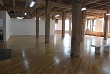 New FirstMark Office / Thoughts and influences on the new Firstmark Office / by Rick Heitzmann