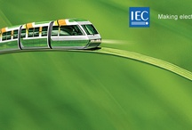 Facebook timeline covers / by IEC (International Electrotechnical Commission)