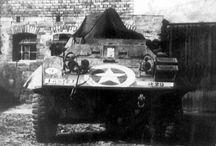612th TD u.s. wwii