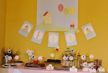 Peppa pig party / Kids party