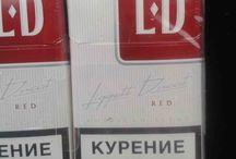 Продаю сигареты / Продажа сигарет Нижегородская обл, г.Павлово, по 1 блоку.