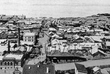 Русско-японская война. Быт / Виды Владивостока, бытовые сцены