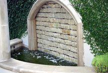David Rolston Garden Fountains