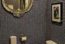 Bathroom that I like