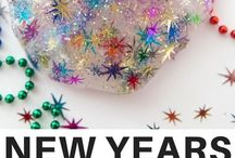 New years goft