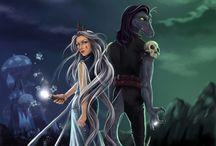 Star vs. the Foe / Coisas fixe da Star & company :)
